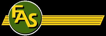 FAS GmbH Logo